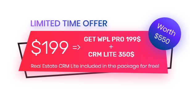 WPL Real Estate + Organic IDX Plugin por Realtyna - 1